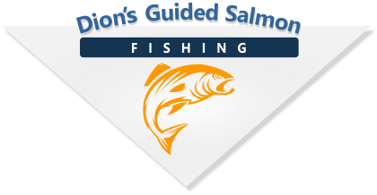 Dion's Guided Fishing Tours